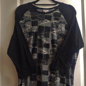 LuLaRoe Randy 2XL
